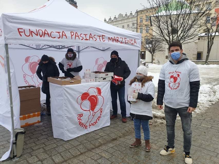 Sergiu Hanca - Akcja Pączek