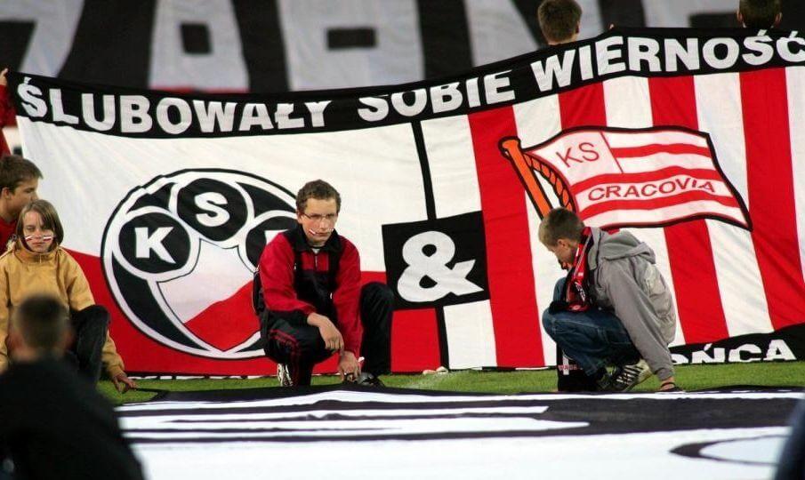 Cracovia i Polonia